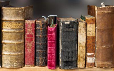 Au cœur du Tarot : écriture d'un livre