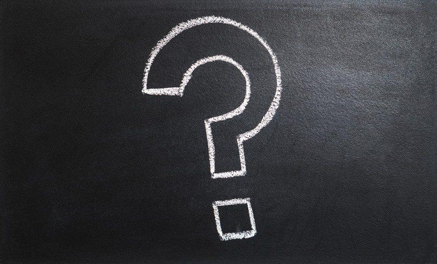 Tuto Tarot #1 : La question