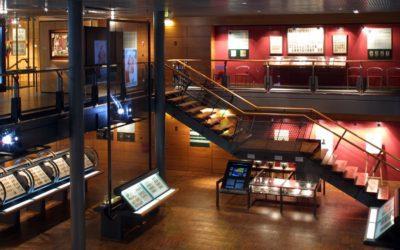 Le Musée Français de la carte à jouer