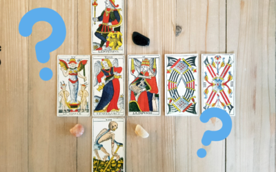 Tuto Tarot #8 : Tirer les cartes sans question